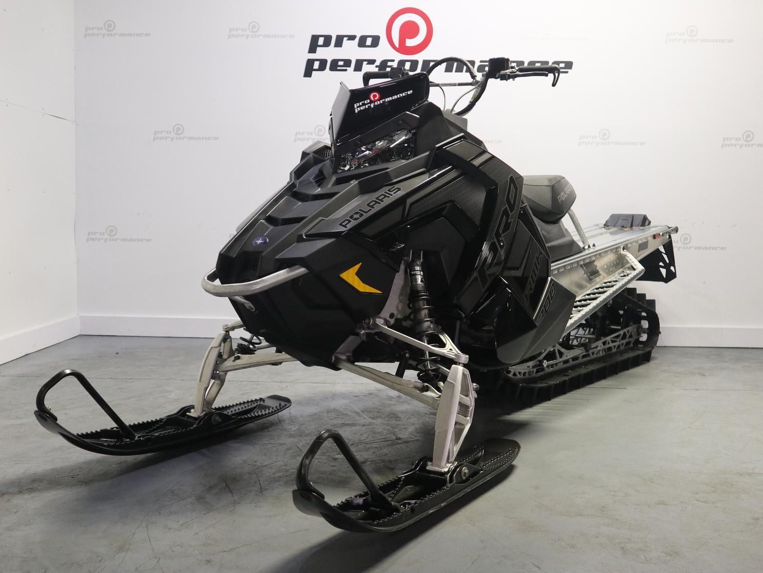 2020 Polaris 800 Pro RMK 155 2.6