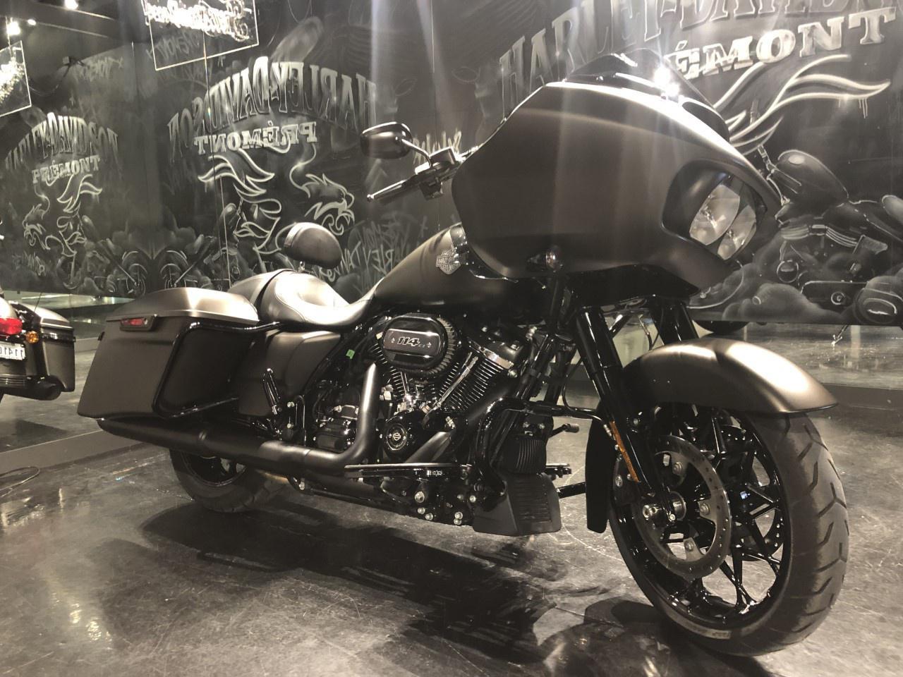 Harley-Davidson FLTRXS - Road Glide Special 2021