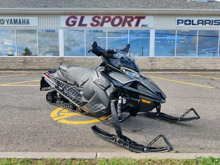Yamaha SIDEWINDER SRX 2020