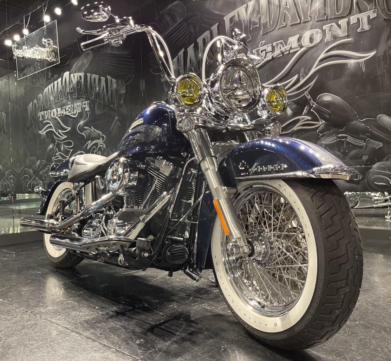 2016 Harley-Davidson FLSTN SOFTAIL DELUXE