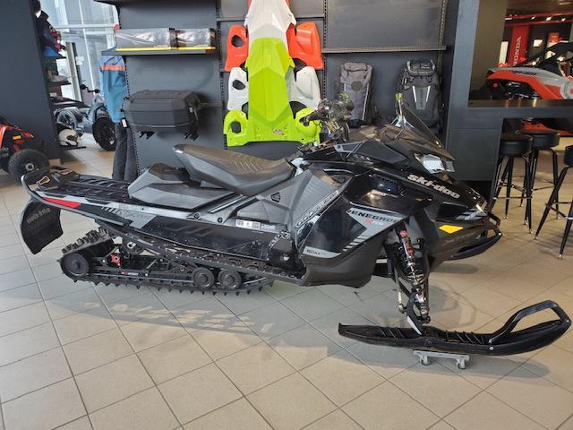 2019 Ski-Doo RENEGADE XRS 850