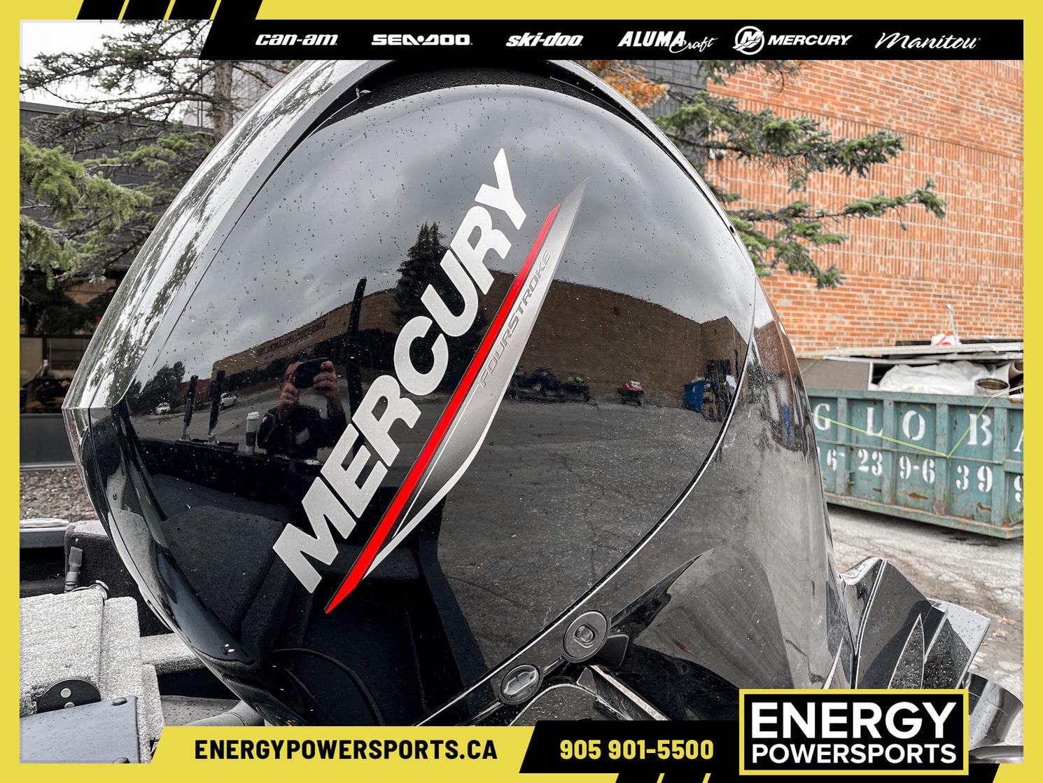 2021 Alumacraft boat for sale, model of the boat is Alumacraft Competitor 205 Sport & Image # 12 of 14